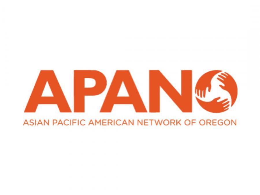 Asian Pacific American Network of Oregon (APANO)
