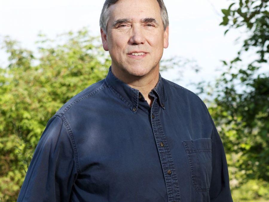 U.S. Senator Jeff Merkley